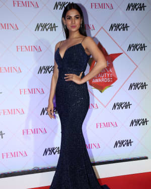 Sonal Chauhan - Photos: Femina Beauty Awards 2020 At St Regis Hotel Lower Parel | Picture 1721479