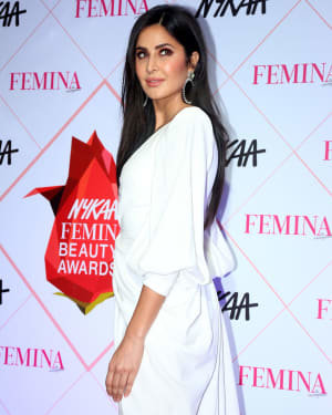 Katrina Kaif - Photos: Femina Beauty Awards 2020 At St Regis Hotel Lower Parel | Picture 1721524