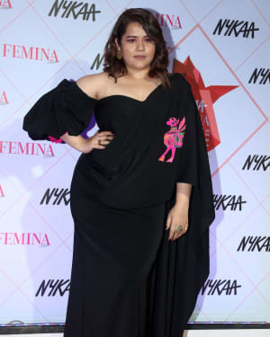 Shikha Talsania - Photos: Femina Beauty Awards 2020 At St Regis Hotel Lower Parel