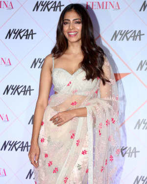 Malavika Mohanan - Photos: Femina Beauty Awards 2020 At St Regis Hotel Lower Parel