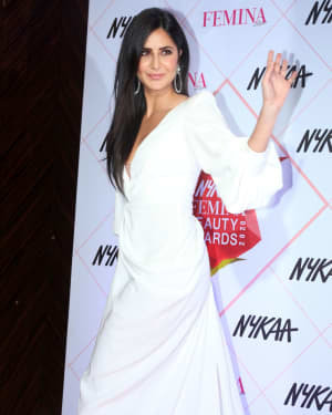Katrina Kaif - Photos: Femina Beauty Awards 2020 At St Regis Hotel Lower Parel | Picture 1721525