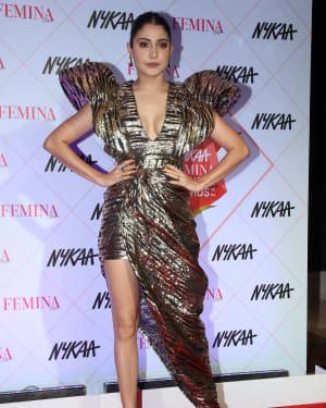 Anushka Sharma - Photos: Femina Beauty Awards 2020 At St Regis Hotel Lower Parel | Picture 1721507