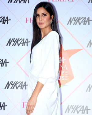 Katrina Kaif - Photos: Femina Beauty Awards 2020 At St Regis Hotel Lower Parel