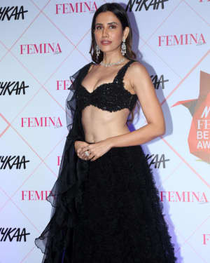 Sonnalli Seygall - Photos: Femina Beauty Awards 2020 At St Regis Hotel Lower Parel