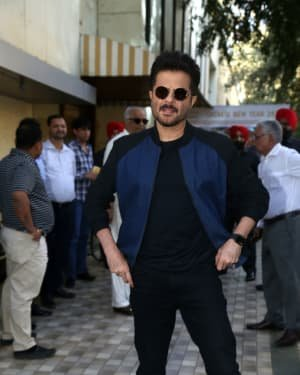 Anil Kapoor - Photos: Inauguration Of Surinder Kapoor Chowk At Chembur | Picture 1721544