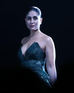 Photos: Kareena Kapoor Walks Ramp At LFW 2020 Grand Finale