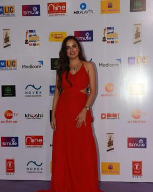 Aakanksha Sharma - Photos: Mirchi Music Awards 2020 At Andheri | Picture 1721924
