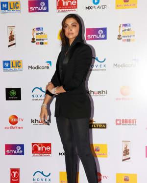 Deepika Padukone - Photos: Mirchi Music Awards 2020 At Andheri | Picture 1721980