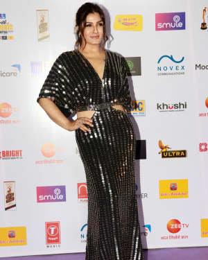 Raveena Tandon - Photos: Mirchi Music Awards 2020 At Andheri | Picture 1721985