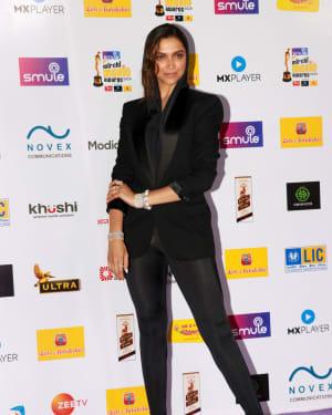 Deepika Padukone - Photos: Mirchi Music Awards 2020 At Andheri | Picture 1721982