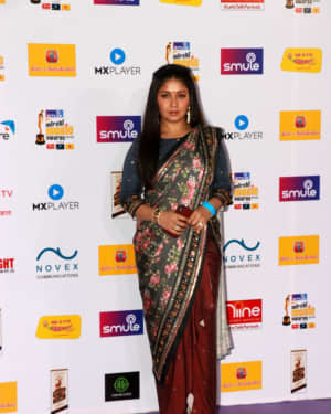 Sunidhi Chauhan - Photos: Mirchi Music Awards 2020 At Andheri | Picture 1721930
