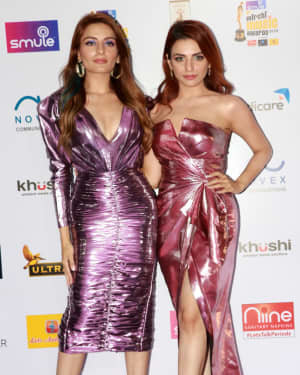 Photos: Mirchi Music Awards 2020 At Andheri