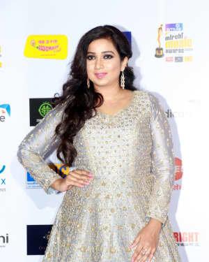 Shreya Ghoshal - Photos: Mirchi Music Awards 2020 At Andheri | Picture 1721961