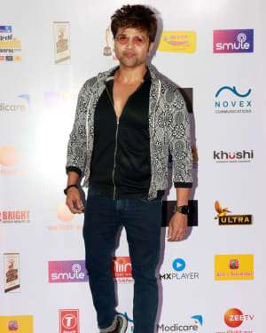Himesh Reshammiya - Photos: Mirchi Music Awards 2020 At Andheri