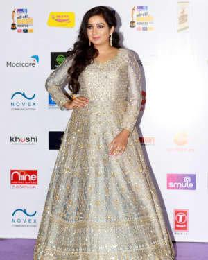 Shreya Ghoshal - Photos: Mirchi Music Awards 2020 At Andheri | Picture 1721960