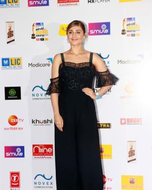 Dhvani Bhanushali - Photos: Mirchi Music Awards 2020 At Andheri