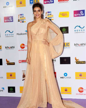 Karishma Tanna - Photos: Mirchi Music Awards 2020 At Andheri