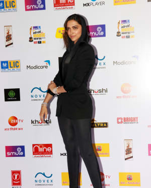 Deepika Padukone - Photos: Mirchi Music Awards 2020 At Andheri | Picture 1721981