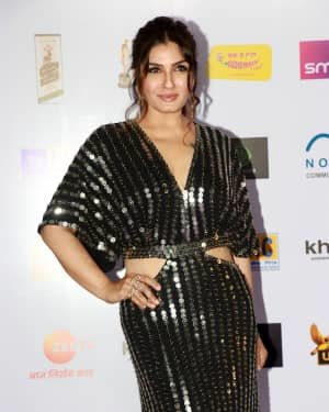 Raveena Tandon - Photos: Mirchi Music Awards 2020 At Andheri