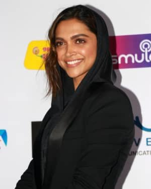 Deepika Padukone - Photos: Mirchi Music Awards 2020 At Andheri