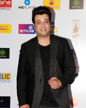 Varun Sharma - Photos: Mirchi Music Awards 2020 At Andheri