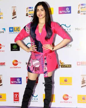 Adah Sharma - Photos: Mirchi Music Awards 2020 At Andheri | Picture 1721962