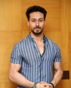 Tiger Shroff - Photos: Promotion Of Film Baaghi 3 At Sun N Sand | Picture 1721588