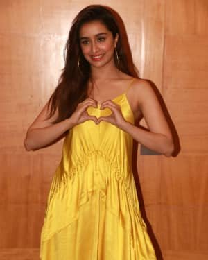 Shraddha Kapoor - Photos: Promotion Of Film Baaghi 3 At Sun N Sand | Picture 1721231