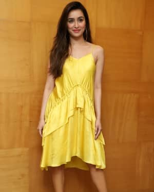 Shraddha Kapoor - Photos: Promotion Of Film Baaghi 3 At Sun N Sand | Picture 1721583