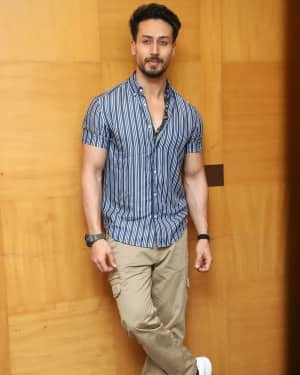 Tiger Shroff - Photos: Promotion Of Film Baaghi 3 At Sun N Sand | Picture 1721587