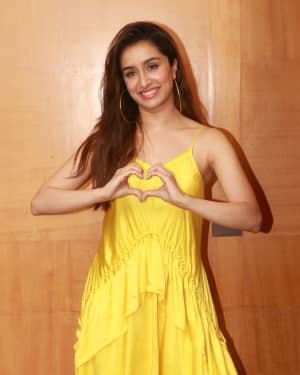 Shraddha Kapoor - Photos: Promotion Of Film Baaghi 3 At Sun N Sand | Picture 1721235