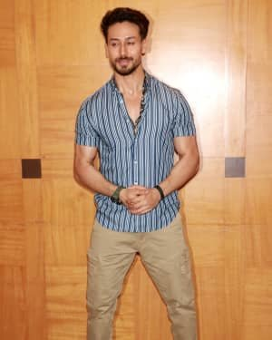 Tiger Shroff - Photos: Promotion Of Film Baaghi 3 At Sun N Sand | Picture 1721236