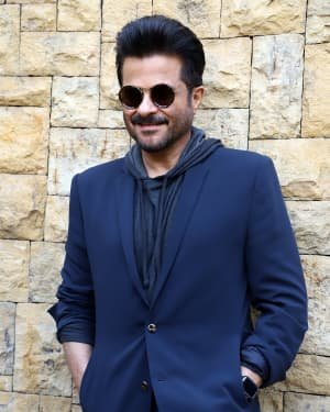 Anil Kapoor - Photos: Promotion Of Film Malang At Jw Marriot