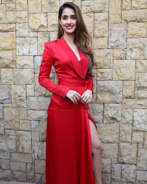 Disha Patani - Photos: Promotion Of Film Malang At Jw Marriot | Picture 1721534