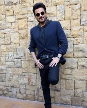 Anil Kapoor - Photos: Promotion Of Film Malang At Jw Marriot | Picture 1721538