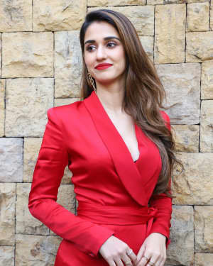 Disha Patani - Photos: Promotion Of Film Malang At Jw Marriot | Picture 1721531