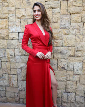 Disha Patani - Photos: Promotion Of Film Malang At Jw Marriot | Picture 1721533
