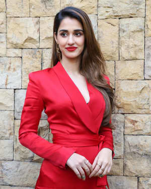 Disha Patani - Photos: Promotion Of Film Malang At Jw Marriot | Picture 1721532