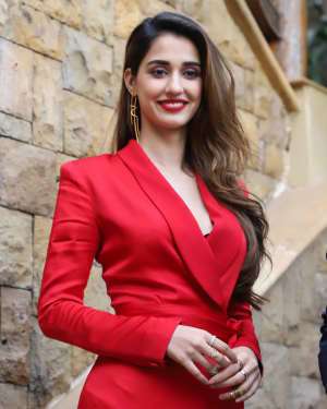 Disha Patani - Photos: Promotion Of Film Malang At Jw Marriot | Picture 1721535