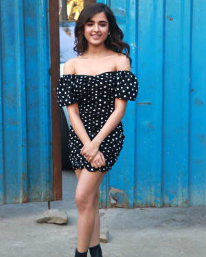 Shirley Setia - Photos: Promotion Of Nikamma At Big Boss House | Picture 1721678