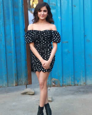 Shirley Setia - Photos: Promotion Of Nikamma At Big Boss House | Picture 1721677