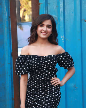 Shirley Setia - Photos: Promotion Of Nikamma At Big Boss House | Picture 1721676
