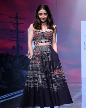 Photos: Soha Ali Khan At Lakme Fashion Week Summer Resort 2020 | Picture 1721671