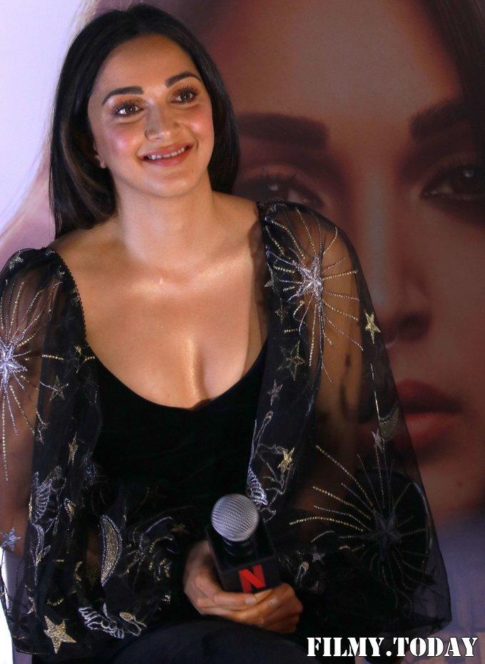 Kiara Advani - Photos: Trailer Launch Of Film Guilty   Picture 1721239