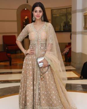 Vedhika Kumar - Photos: Wedding Reception Of Rikuji's Daughter At ITC Grand Maratha | Picture 1721221