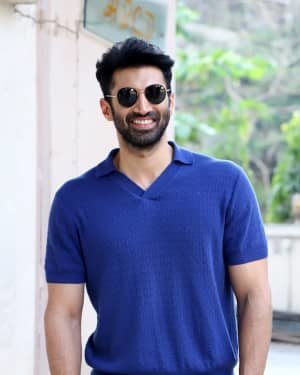 Aditya Roy Kapur - Photos: Celebs Spotted At Andheri