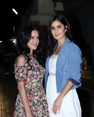 Photos: Screening Of Bhoot The Haunted Ship At Pvr Juhu | Picture 1722007