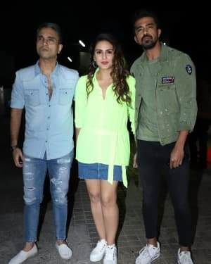 Photos: Screening Of Bhoot The Haunted Ship At Pvr Juhu | Picture 1722011