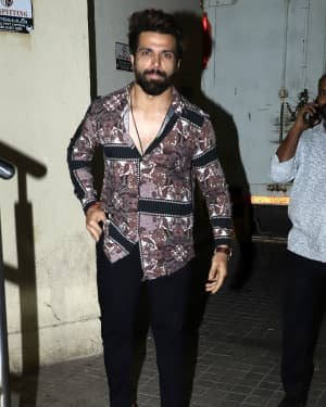 Photos: Screening Of Bhoot The Haunted Ship At Pvr Juhu | Picture 1722021