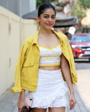 Alaya Furniturewala - Photos: Celebs Spotted At Bandra